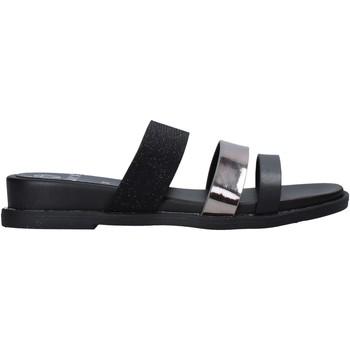 Παπούτσια Γυναίκα Τσόκαρα Onyx S20-SOX713 Μαύρος