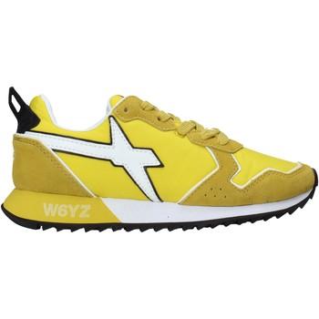Παπούτσια Γυναίκα Sneakers W6yz 2013563 01 Κίτρινος