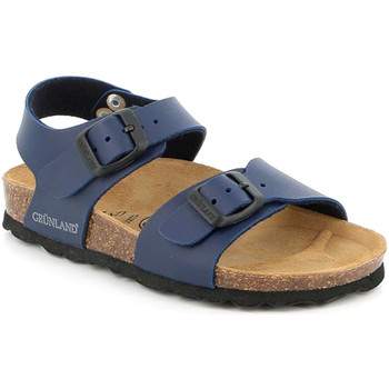 Παπούτσια Παιδί Σανδάλια / Πέδιλα Grunland SB1206 Μπλε