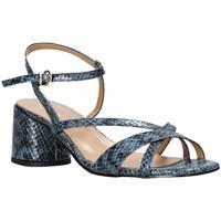 Παπούτσια Γυναίκα Σανδάλια / Πέδιλα Grace Shoes 123010 Μπλε
