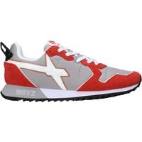 Παπούτσια Άνδρας Χαμηλά Sneakers W6yz 2013560 01 Γκρί
