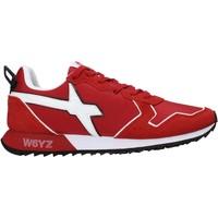 Παπούτσια Άνδρας Χαμηλά Sneakers W6yz 2013560 01 το κόκκινο