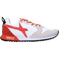 Παπούτσια Άνδρας Χαμηλά Sneakers W6yz 2013560 01 λευκό