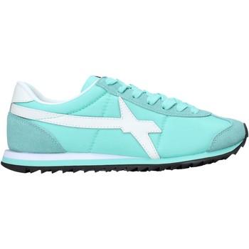 Παπούτσια Γυναίκα Sneakers W6yz 2014540 01 Πράσινος
