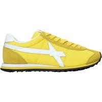 Παπούτσια Γυναίκα Χαμηλά Sneakers W6yz 2014540 01 Κίτρινος