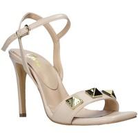 Παπούτσια Γυναίκα Σανδάλια / Πέδιλα Grace Shoes 018Y047 Ροζ