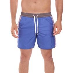 Υφασμάτινα Άνδρας Μαγιώ / shorts για την παραλία Colmar 7265 5ST Μπλε