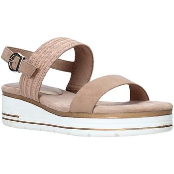 Παπούτσια Γυναίκα Σανδάλια / Πέδιλα Marco Tozzi 2-2-28771-26 Ροζ