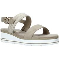 Παπούτσια Γυναίκα Σανδάλια / Πέδιλα Marco Tozzi 2-2-28771-26 Πράσινος
