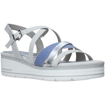 Παπούτσια Γυναίκα Σανδάλια / Πέδιλα Marco Tozzi 2-2-28770-26 Γκρί