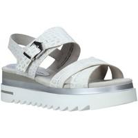 Παπούτσια Γυναίκα Σανδάλια / Πέδιλα Marco Tozzi 2-2-28708-26 λευκό