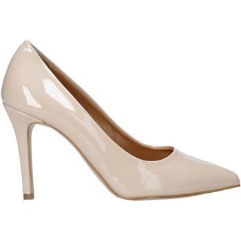 Παπούτσια Γυναίκα Γόβες Grace Shoes 038001 Ροζ