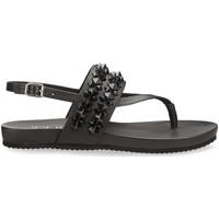 Παπούτσια Γυναίκα Σανδάλια / Πέδιλα Cult CLW327900 Μαύρος