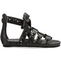Παπούτσια Γυναίκα Σανδάλια / Πέδιλα Cult CLW328100 Μαύρος