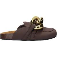 Παπούτσια Γυναίκα Εσπαντρίγια Gold&gold A21 FL161 καφέ