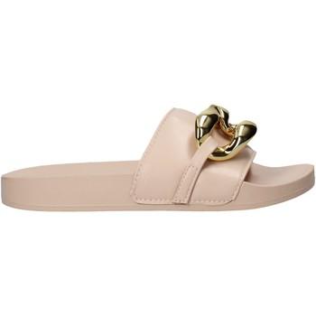 Παπούτσια Γυναίκα Τσόκαρα Gold&gold A21 FL162 Ροζ