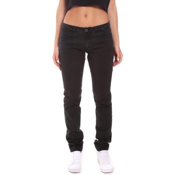 Υφασμάτινα Γυναίκα Παντελόνια Colmar 0643T 5QX Μαύρος