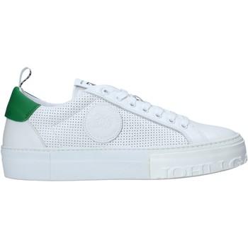 Παπούτσια Άνδρας Sneakers John Galliano 11010/CP A λευκό