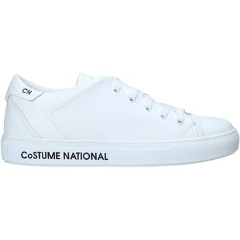 Παπούτσια Άνδρας Sneakers Costume National 10425/CP A λευκό