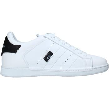 Παπούτσια Άνδρας Χαμηλά Sneakers Costume National 10411/CP A λευκό