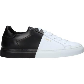 Παπούτσια Άνδρας Χαμηλά Sneakers Ungaro 10812 B λευκό