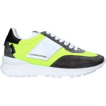 Παπούτσια Άνδρας Χαμηλά Sneakers Costume National 10416/CP C Γκρί