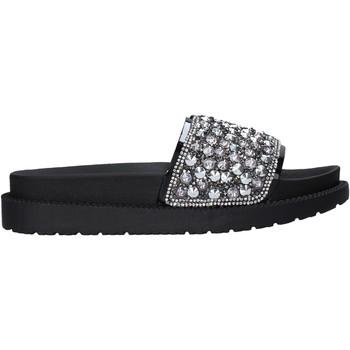 Παπούτσια Γυναίκα Τσόκαρα Gold&gold A21 FL142 Μαύρος