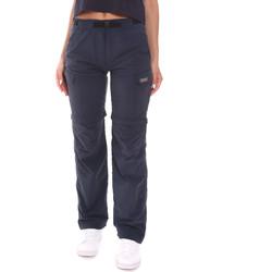 Υφασμάτινα Γυναίκα Παντελόνες / σαλβάρια Colmar 0661 6RK Μπλε