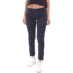 Υφασμάτινα Γυναίκα Παντελόνια Chino/Carrot Colmar 0642T 5QX Μπλε