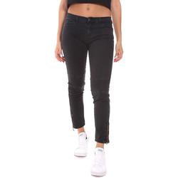 Υφασμάτινα Γυναίκα Παντελόνια Chino/Carrot Colmar 0642T 5QX Μαύρος