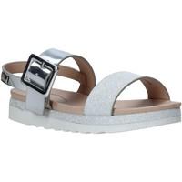 Παπούτσια Κορίτσι Σανδάλια / Πέδιλα Miss Sixty S20-SMS779 Ασήμι