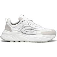 Παπούτσια Άνδρας Sneakers Alberto Guardiani AGM003608 λευκό