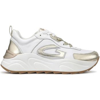 Παπούτσια Γυναίκα Χαμηλά Sneakers Alberto Guardiani AGW001309 λευκό