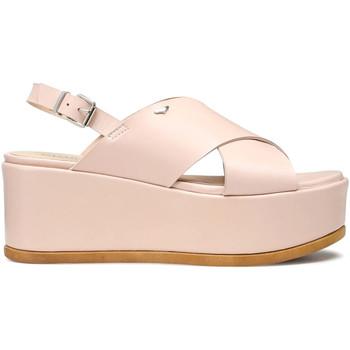 Παπούτσια Γυναίκα Σανδάλια / Πέδιλα Alberto Guardiani AGW003003 Ροζ