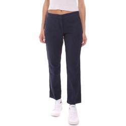 Υφασμάτινα Γυναίκα Παντελόνια Colmar 0654T 1SQ Μπλε