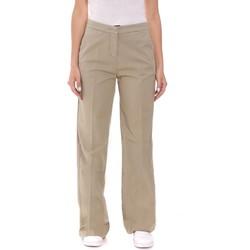 Υφασμάτινα Γυναίκα Παντελόνια Colmar 0656T 5TQ Μπεζ