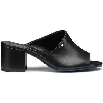 Παπούτσια Γυναίκα Τσόκαρα Alberto Guardiani AGW003305 Μαύρος