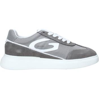 Παπούτσια Άνδρας Χαμηλά Sneakers Alberto Guardiani AGU101124 Γκρί