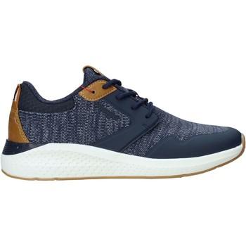 Παπούτσια Άνδρας Sneakers Wrangler WM01072A Μπλε