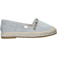 Παπούτσια Κορίτσι Εσπαντρίγια Miss Sixty S20-SMS705 Γκρί
