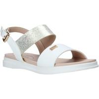 Παπούτσια Κορίτσι Σανδάλια / Πέδιλα Miss Sixty S20-SMS765 λευκό