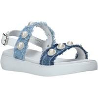 Παπούτσια Κορίτσι Σανδάλια / Πέδιλα Miss Sixty S20-SMS773 Μπλε