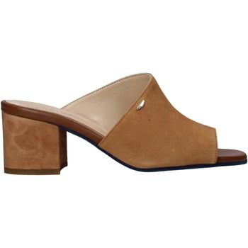 Παπούτσια Γυναίκα Τσόκαρα Alberto Guardiani AGW003301 καφέ