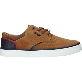 Xαμηλά Sneakers Wrangler WM11113A