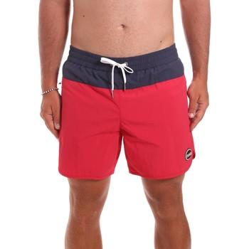 Υφασμάτινα Άνδρας Μαγιώ / shorts για την παραλία Colmar 7258 5SE το κόκκινο