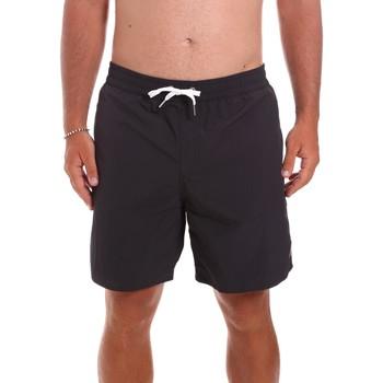 Υφασμάτινα Άνδρας Μαγιώ / shorts για την παραλία Colmar 7248 5SE Μαύρος