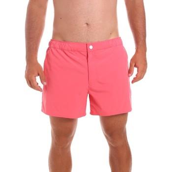 Υφασμάτινα Άνδρας Μαγιώ / shorts για την παραλία Colmar 7220 1QF Ροζ