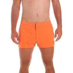 Υφασμάτινα Άνδρας Μαγιώ / shorts για την παραλία Colmar 7229 1TR Πορτοκάλι