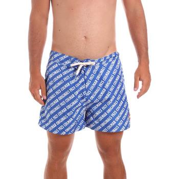Υφασμάτινα Άνδρας Μαγιώ / shorts για την παραλία Colmar 7246 5SI Μπλε