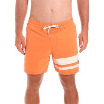 Υφασμάτινα Άνδρας Μαγιώ / shorts για την παραλία Colmar 7264 1TR Πορτοκάλι